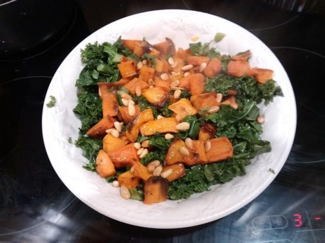 kale-side-dish